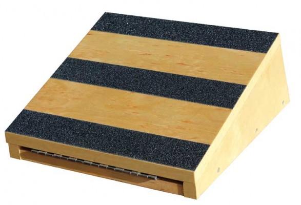 Slant Board Adjustable Incline Calf Stretch 11 Quot X 12 Quot 3