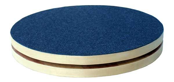 Rotational Disc Twist Board Birch 13 Quot Diameter