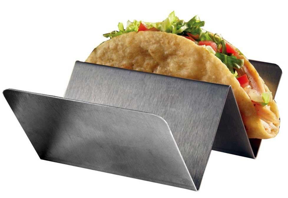 Hot Dog Roll Holders